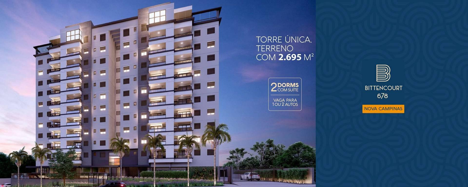 TALIPÔ EXCLUSIVE CLUB, Apartamento Pronto para Morar