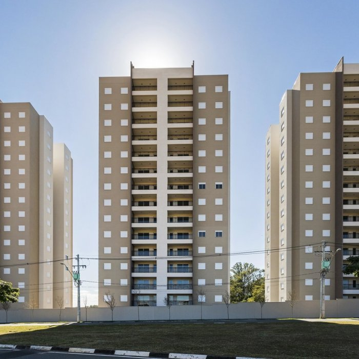 Art Life Residencial Clube